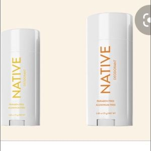 Native Antiperspirant (Coconut Vanilla)